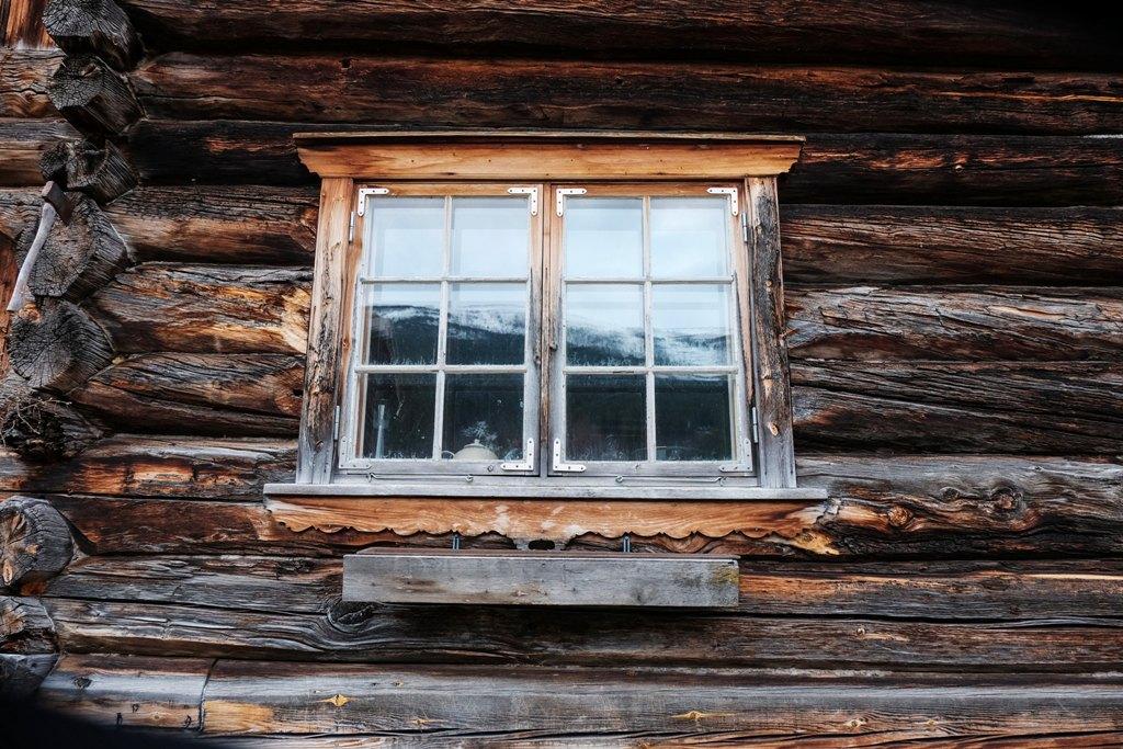 Serramenti in legno milano