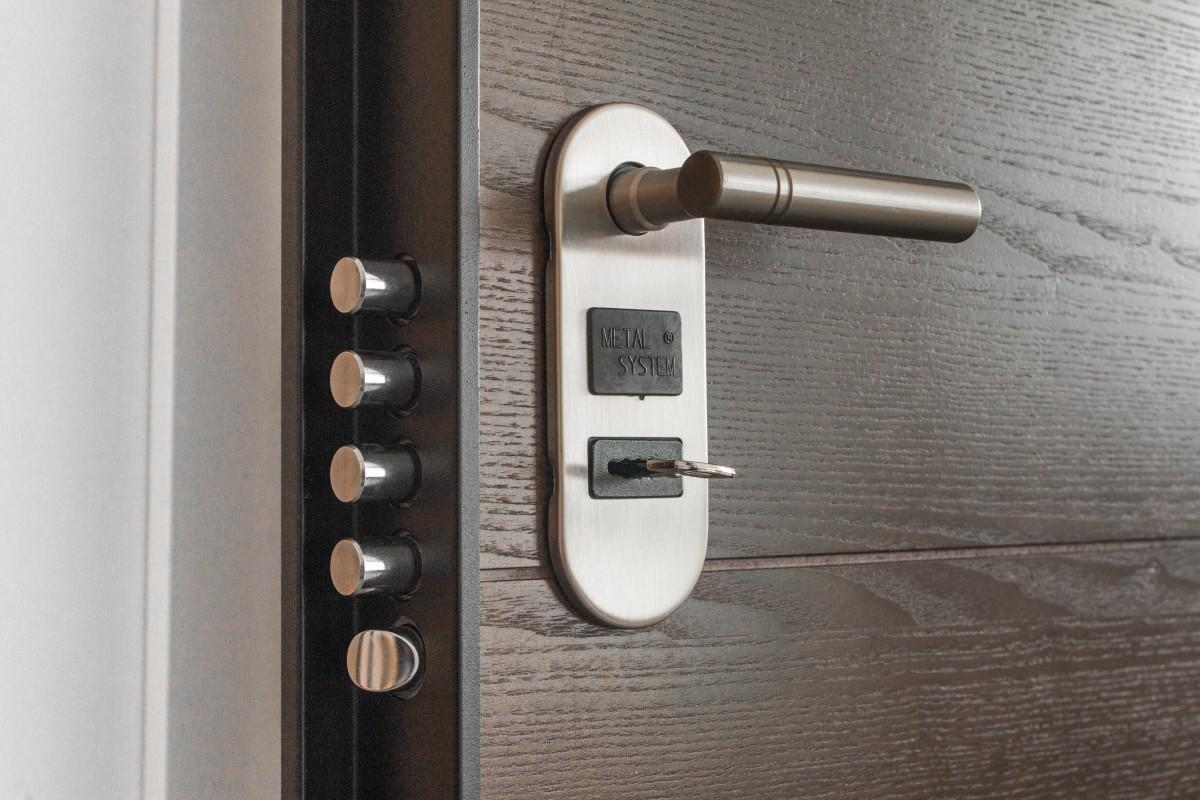 porte e serramenti milano